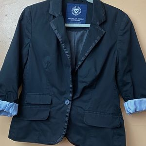 American Eagle Outfitters Blazer Size Medium  L-16